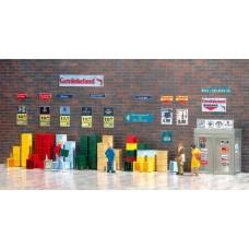 1134 - Beverage Cases