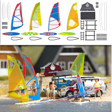 1156 - Windsurfer Set