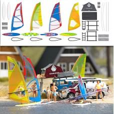 1156 - Windsurfer Set