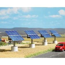 1162 - Solar Module Concret Base