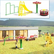 1163 - Playground Equipment