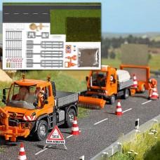 1166 - Road Maint Scene Access