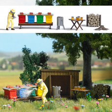 1179 - Beekeeping Kit