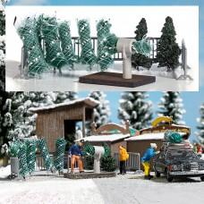 1182 - Christmas Tree Sale