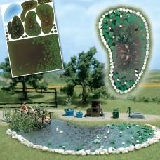 1210 - Garden Pond Set