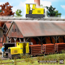 12110 - Diesel Gmeinder 15/18 Rfd