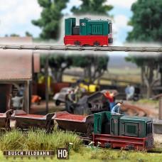 12115 - Diesel Gmeinder 15/18 Opn