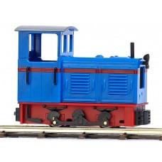 12122 - Diesel LKM Ns 2f blue