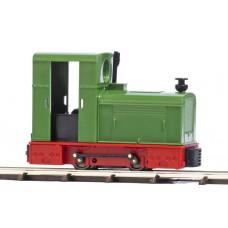 12130 - Diesel Duetz OMZ 122 F