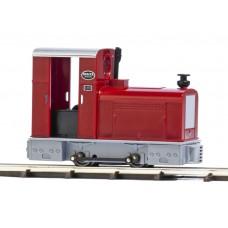 12131 - Diesel Deutz OMZ 122 F