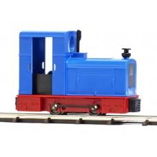 12132 - Diesel Deutz OMZ 122 F