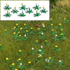 1220 - Grass w/Dandelions