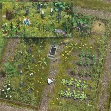 1223 - Wild Flower Garden