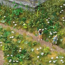 1227 - Wild Weed & Flower Sets