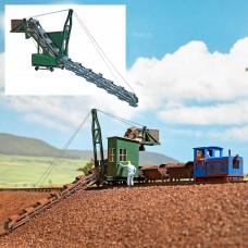 12379 - Bucket Chain Excavator