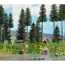 1267 - Forest Pond w/Accessories