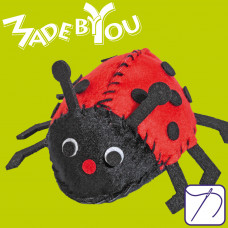 13039 - Ladybug