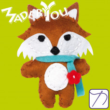 13057 - Fox