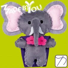13058 - Elephant