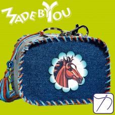 13066 - Patch Me Bag Horse
