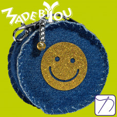 13067 - Patch Me Bag Be Cool