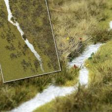 1313 - Grndcvr Grass Mdw w/Strm