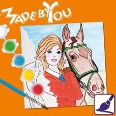 13135 - Horse Friend