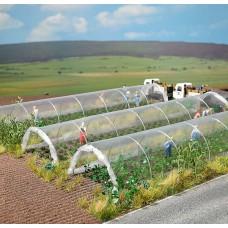 1399 - Foil Cover For Plants