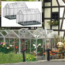 1400 - Greenhouses 2/