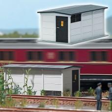 1414 - Transformer Station