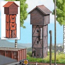 1427 - Water Tower Half-Timber