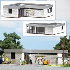 1434 - Kindergarten Building