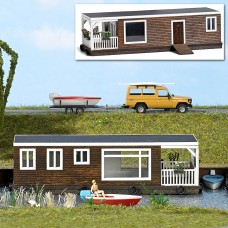1440 - Houseboat brown