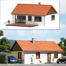 1448 - Prefabricated House