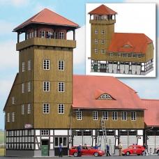 1450 - Firehouse