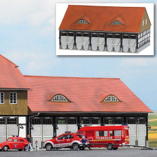 1451 - Fire Engine Depot