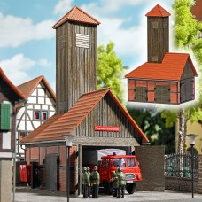 1453 - Small Firehouse