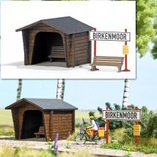 1463 - Train Stop Birkenmoor