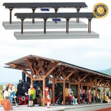 1466 - Train Platform Adorf