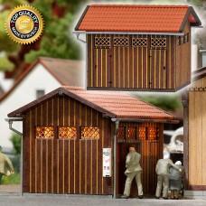 1469 - Hstrc Station Pub Toilet