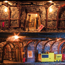 1473 - Mining Set