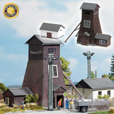 1476 - Shaft Tower/Power House