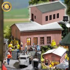 1477 - Lamp House