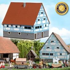 1501 - Historic Farmhouse