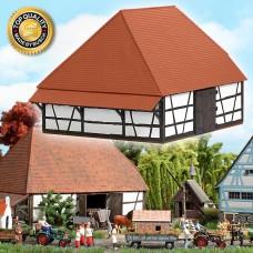1502 - Historic Barn