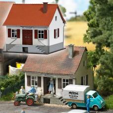 1510 - Milk Depot