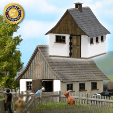 1516 - Breeding Stable