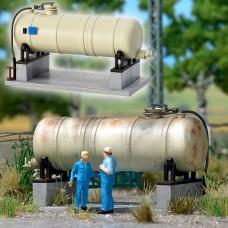 1527 - Farm Water Tank Reservoir