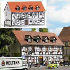 1533 - Beer House