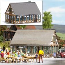 1534 - Restaurant Cafe